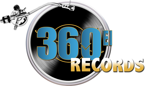 360EI RECORDS LOGO IV 599