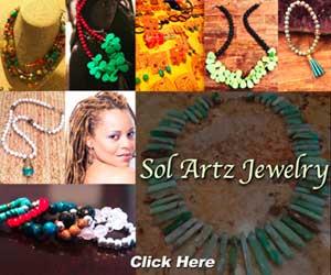 Sol Artz Jewelry