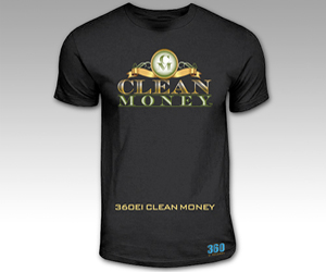 Clean Money Apparel