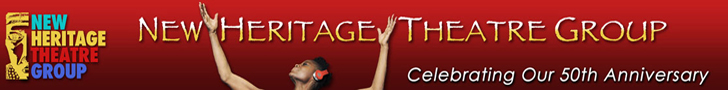 New Heritage Theatre Group Banner