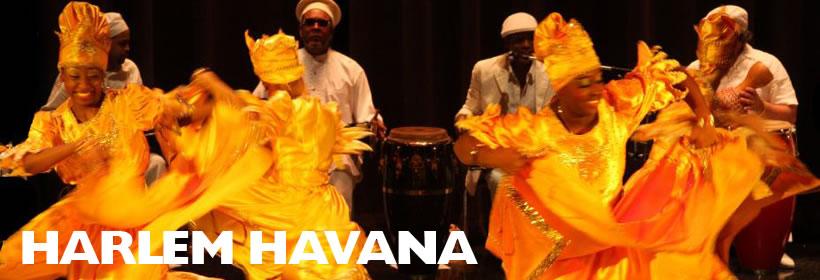 Harlem Havana