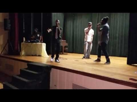 The Bomb Syndicate explodes at Clean Money Music Showcase 2016 in Harlem