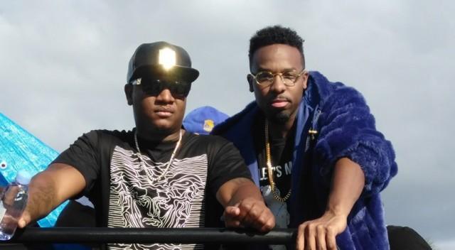 Love & Hip Hop's Yung Joc Hosts 360EI Event in Florida