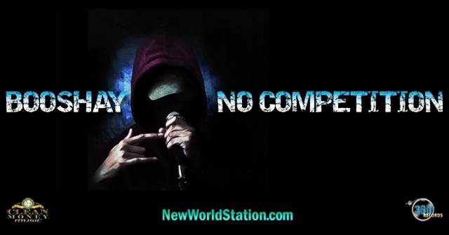 No Competition IS Number One!