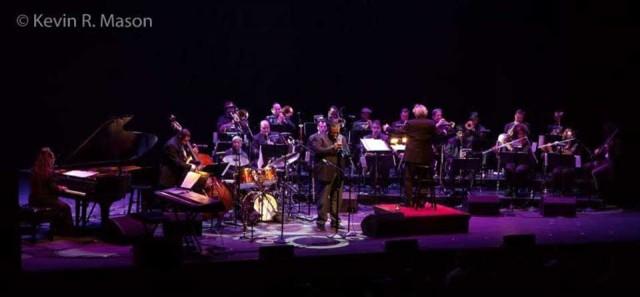 Saxophonist Wayne Shorter Honored at NJPAC