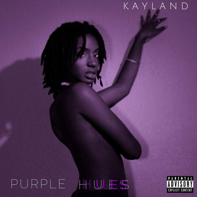 Purple Hues EP