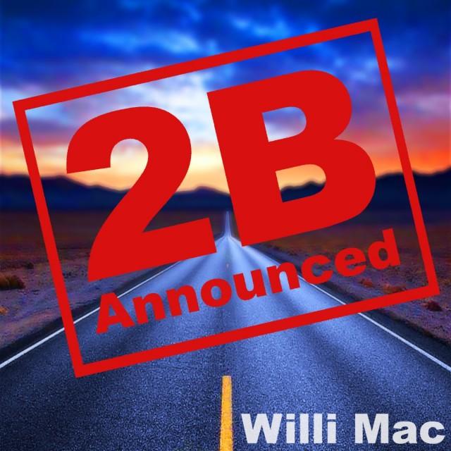 2B Announced