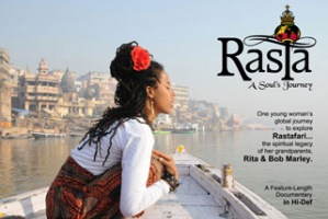 RasTa: A Soul's Journey - Trailer